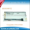 New & original 10.1' for M101NWT2 laptop lcd modules