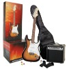 EBP-10L electric guitar pack
