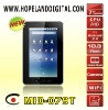"Android 2.3 7"" MID tab pc"