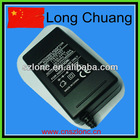 12v laptop power supply with CE FCC RoHS approval