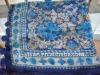 fashion square muslim scarf shawl