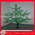 led apple tree,led tree lamp,led tree lighting