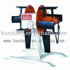 Double-Head Manual Decoiler