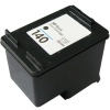 Remanufactured or compatible inkjet cartridge for hp CB335H (140)