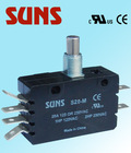 S20-M UL approval high temperature mini microswitches