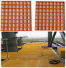 high strength frp industry plastic grating flooring