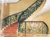 WH-287E 2012 Popular and Ornamental metal stair railing