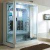 rectangle glass steam shower room/cabin/enclusre/unit/cabinet/cubicle HS-087