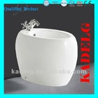 White ideal standard Water Doccia Bidet With CE