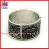 2012 hot sale leather bangle & bracelet