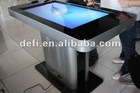 "52"" IR multi Touch Screen Frame, 16:9 fromat for Interactive table, / 2 touch points"