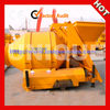High Quality JZM500 Mobile Portable Concrete Mixer