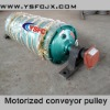 Electric motor pulley for Belt Conveyor System