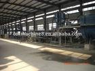 Calcium silicate board machine Fiber cement board line