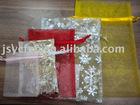 organza pouch/organza bag