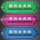 Customized acrylic office door signs FZ-DPN003