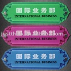 Customized acrylic office door signs FZ-DPN003