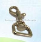 Hot sale !! zinc alloy hook button for handbags