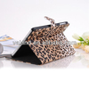 For iPad Mini Stylish Folio Stand Cover Case Leopard PU Leather
