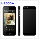 Hero H2000+ 4inch MTK6577 Dual Core WIFI GPS Bluetooth Android 4.0.4 Phone Mobile