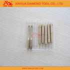 High quality stone diamond drill bit