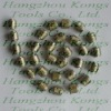Electroplated diamond rope saw Beads