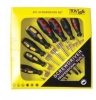 8pcs screwdrivers set