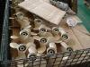 kinds size impeller / propeller spare parts for Outboard motor