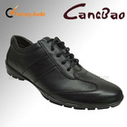 Napa Leather Shoes For Men