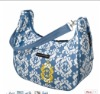 Petunia Pickle Bottom Idyllic Ibiza Touring Tote