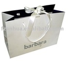 Top quality White Paper Shopping bag