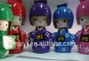 china supplier of Wooden Russian Dolls( best gift, best toy, best decoration)