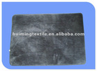 microfiber mat.100%polyester TPR,anti slip mat
