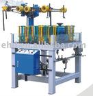 Automatic Rope /cord/cordage ribbon Braiding Machine