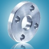 SW stainless steel flange