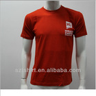Wholesale cheap new designs printing t-shirt for men