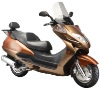 BS150T-2 scooter
