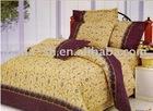 100%cotton 4pcs bedding set moda-b-070