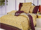 100%cotton 4pcs bedding set moda-b-070