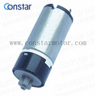 12mm 3v DC motor plastic gear