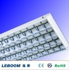T8 Recessed Grile fitting 4X36W