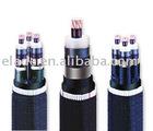 Cable XLPE/PVC
