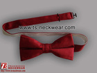 Burgundy Bow Tie,Wedding Bows