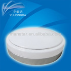 high power led cylindrical ceiling light 25w