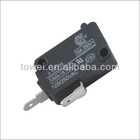 micro switch 6A 250V AC