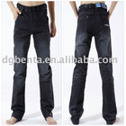 2012 High Quality Newest Design Cotton Fashion Denim Man's Jeans Pants For Man