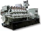 hot-sell hechai deutz Gas generator set