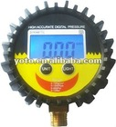 PG808 tyre gauge in industrial field