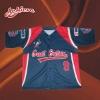 sublimated baseball jerseys t-shirts