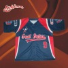 sublimated baseball jerseys t-shirts